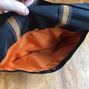 Baggallini Bags - Baggallini Crossbody Messenger Laptop Bag